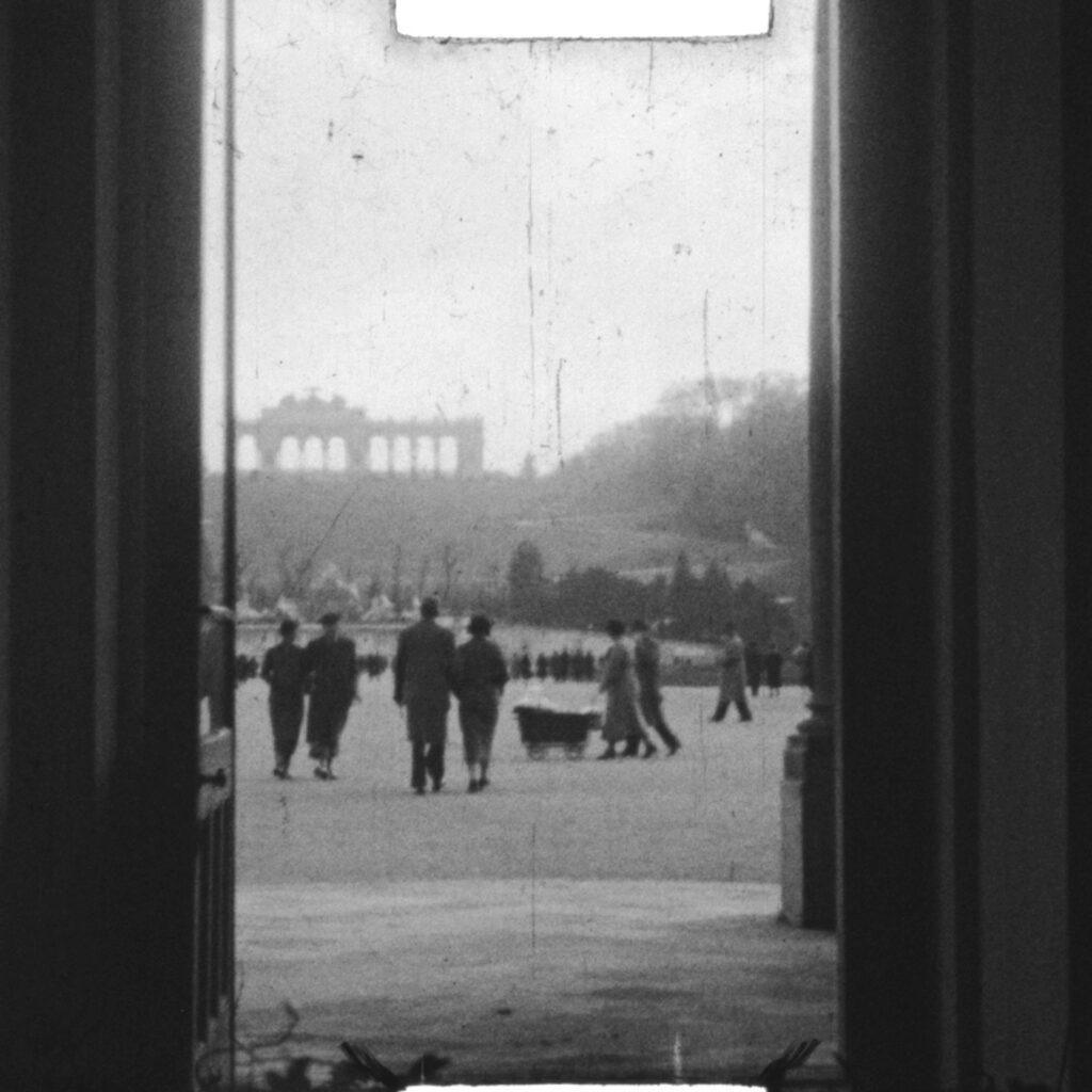 Alltagsleben, 1933–1938, 9,5 mm, s/w, stumm, 13 min., Österreichisches Filmmuseum